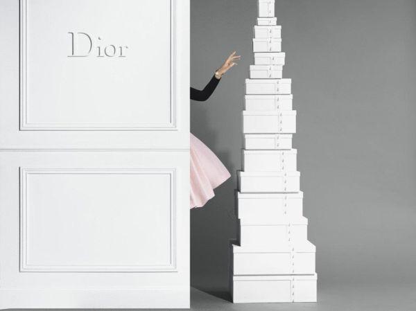 奢悦购享 Dior迪奥官方网上商城全新揭幕