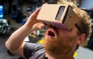 VR设备体验真正的打手枪