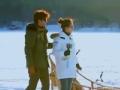 《我们相爱吧第二季片花》第六期 滑雪冰钓还不够 橙汁CP芬兰演绎唯美爱情场景