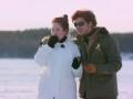 《我们相爱吧第二季片花》第六期 陈柏霖为懵智准备惊喜 圣诞老人雪地现身送祝福