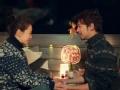 《我们相爱吧第二季片花》第六期 橙汁CP玻璃屋顶下等待极光 对饮畅聊互表白