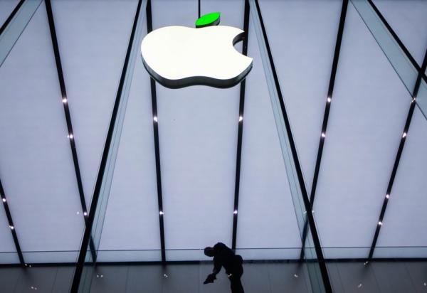上一次苹果公司的出售额较客岁同期降落,还要追溯到2003年榜首季度。 东方IC 图