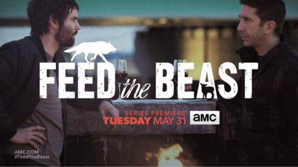 《盘中兽》(Feed the Beast):是合力开饭店还是相互残食?