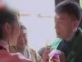 《搜狐视频综艺饭片花》孙红雷强抢民女当众献吻 段子手薛之谦狂抖包袱