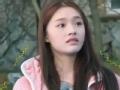 《搜狐视频综艺饭片花》林允炒恋情撞脸倪妮撞名允儿 跑男首秀遭吐槽