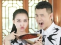 《搜狐视频综艺饭片花》李响被传劈腿李菲儿 疑为新综艺炒作遭网友打脸