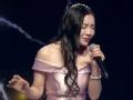 《看见你的声音片花》第五期 美女直播开口跪引爆笑 坚持唱歌获众人鼓劲加油