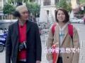 《一路上有你第二季片花》抢先看 张智霖戴头套变秃顶游街 袁咏仪全程憋笑