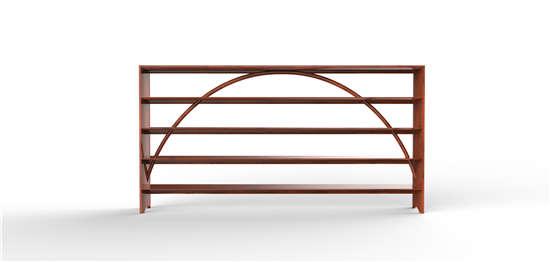 王灏设计的家具