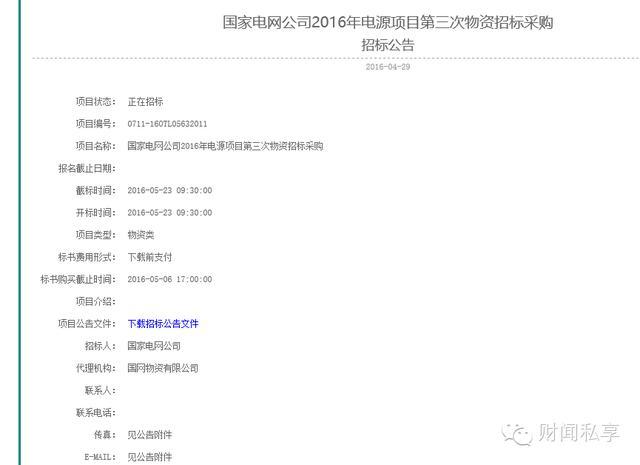 国家电网商务平台_国网充电桩第二轮招标启动-搜狐滚动