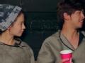 """《我们相爱吧第二季片花》第七期 橙汁CP""""受蛊惑""""跳冰湖 精灵课堂亲密""""触电"""""""