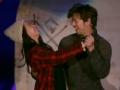 《我们相爱吧第二季片花》第七期 橙汁CP萌跳精灵之舞 浪漫共舞秀恩爱