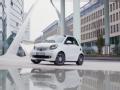 [海外新车]小幅提升smart fortwo BRABUS