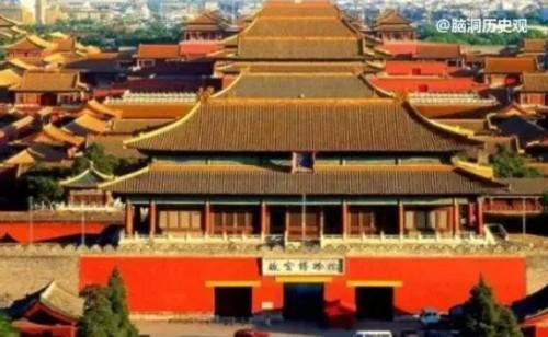 【紫禁城没厕所,古代皇帝妃嫔在哪方便
