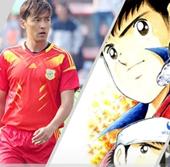 锐体育-中国足球电影