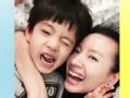 《搜狐视频综艺饭片花》潘粤明被激怒微博手撕董洁 儿子顶顶综艺秀走红