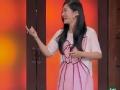 《娜就这么说片花》第八期 谢娜昔日小品视频曝光 自称演技爆棚