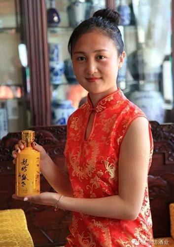 遵化栗珍坊酒业,沈    公司董事长阎立耕先生(北京市书法家协会会员图片
