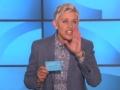 《艾伦秀第13季片花》第S13E147期 艾伦批评女人卡 现场推广艾伦卡鼓励大家做好事