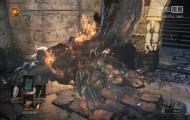 黑暗之魂3: 猎龙铠甲