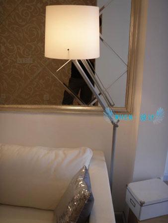 50平米小户型 非常实用家装效果图高清图片