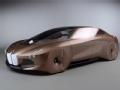 [狐che]未来潮流 BMW VISION NEXT 100
