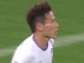 中超进球-赞纳迪助攻胡人天破门 鲁能2-1泰达