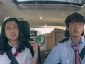《我们相爱吧第二季片花》第八期 清新CP小学做公益 课堂上大勋被小朋友虐
