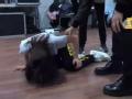 《蜜蜂少女队片花》第九期 婉婷舞蹈小测膝盖扭伤 吴奇隆残酷淘汰少女