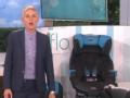 《艾伦秀第13季片花》S13E150 艾伦为按摩椅打广告 再送惊喜赠观众