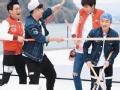 《奔跑吧兄弟第四季片花》20160513 预告 中韩跑男兄弟大集合 撕名牌大战再次上演
