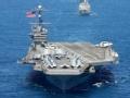 南海中美对抗
