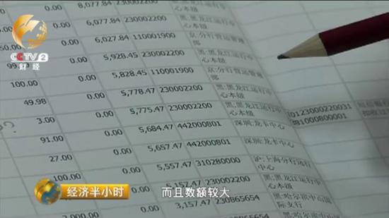 十堰警方迅速赶到银行,调取了当天的监控录像,发现使用那张银行卡的是一个中年男子。