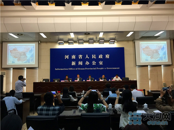 河南地震局_第五代地震区划图6月起实施 河南27个县抗震设防要求水平提高