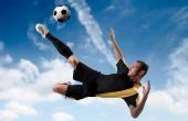 球事:惊人的足球技术