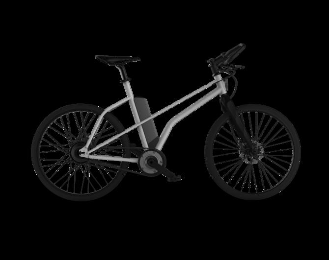 新科技重新发明自行车