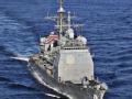美军舰再闯南海所欲为何