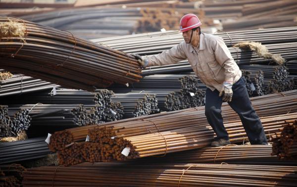 在此轮去产能的过程中,煤炭、钢铁行业共涉及约180万人,其中,钢铁行业涉及50万人。 东方IC 资料