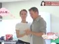 《花样姐姐第二季片花》第十期 林志玲当街学跳探戈 姜妍秀美腿邂逅帅哥