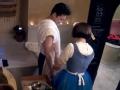 《一路上有你第二季片花》第十期 袁咏仪为老公搓澡 张智霖魔性笑声停不下来