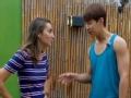 《花样姐姐第二季片花》第十期 大眼仔抱不动女伴 大华排练笑料不断