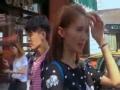 《花样姐姐第二季片花》第十期 金晨大眼仔找舞伴 无奈因没钱遭拒