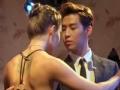 《花样姐姐第二季片花》第十期 林志玲上演古典诱惑 Henry忘记舞步频笑场