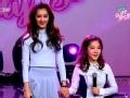 《蜜蜂少女队片花》第十期 婉婷PK张希雅 婉婷惊人退赛获尊重