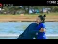 《我们相爱吧第二季片花》第九期 余文乐落水变落汤鸡 余文乐海中壁咚周冬雨