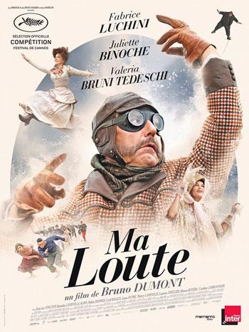 国导演布鲁诺-杜蒙成为本届戛纳竞赛单元法国军团中的一员