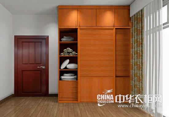 红木衣柜日常打扫的注意事项(组图)