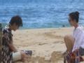 《我们相爱吧第二季片花》未播 橙汁CP海滩堆沙游戏 懵智重夺ACE女王称号