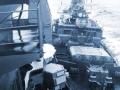 美舰闯苏联领海遭撞击秘闻