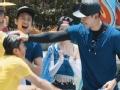 《奔跑吧兄弟第四季片花》20160520 预告 Rain张杰维维踏歌来袭 宋仲基大喊伐木累